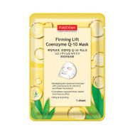 PUREDERM Firminglift Coenzyme Q10 Mask