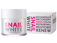 SNAIL WHITE Regenerate Recovery Snail Cream