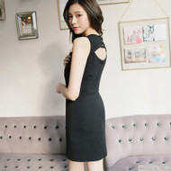 Lady Twill Dress
