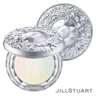 Jill Stuart Japan Crystal Lucent Face Powder with Case