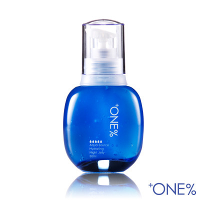 +ONE% Aqua Source Hydrating Serum