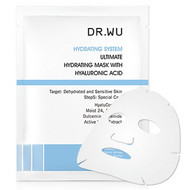 DR.WU Ultimate Hydrating Mask With Hyaluronic Acid