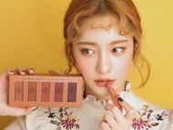 3CE 3 Concept Eyes Mood Recipe Lip Color Mini Kit Lipstick