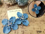 Romantic Flower Earring