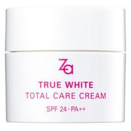 Za True White Total Care Cream