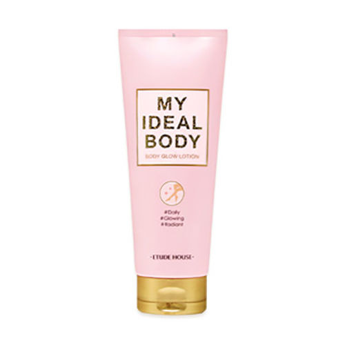 ETUDE HOUSE My Ideal Body Glow Lotion