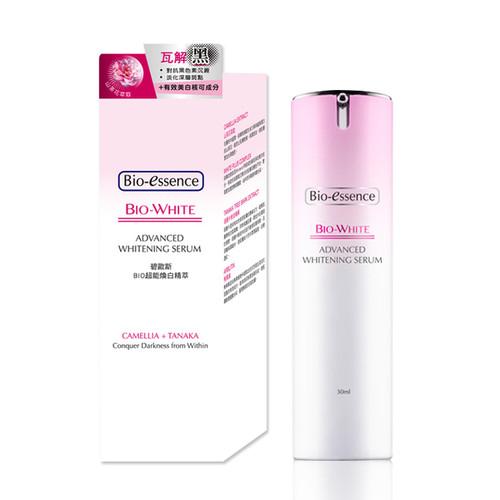Bio-Essence Tanaka Bio-White Advanced Whitening Serum