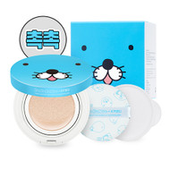 A'PIEU Air Fit Cushion Special Set BONOBONO Edition