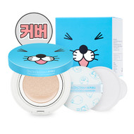 A'PIEU Air Fit Cushion XP Special Set BONOBONO Edition