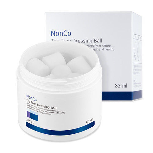 A'PIEU Nonco Tea Tree Dressing Ball