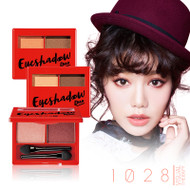 1028 Visual Therapy Eyeshadow Duo