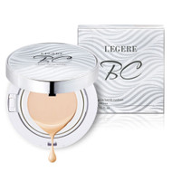 L'EGERE Water Glow Bomb Cushion Foundation