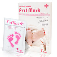 EFEM Intensive Exfoliating Foot Mask