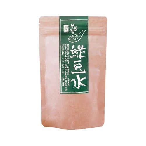 Slim Q Drinking Water Natural Green Bean Powder