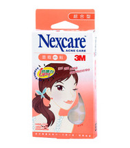 3M Nexcare Acne Dressing Pimple Stickers Patch 36PCS
