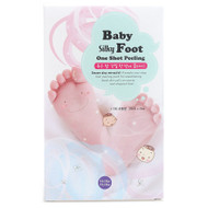 Holika Holika Baby Silky Foot One Shot Peeling 20ml x 2 pcs