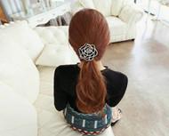 Rose Hair Tie
