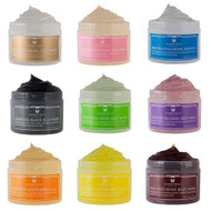 ANNIE'S WAY Jelly Facial Mask 250ml + Spatula NEW 4 Types