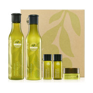 innisfree Olive Real Special Care Set