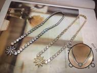 Bling Bling Star Necklace