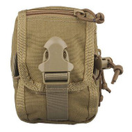 AIRSOFT EMERSON M2 WAIST PACK EDC UTILITY POUCH MEDIC BATTLE BELT TAN KHAKI UK