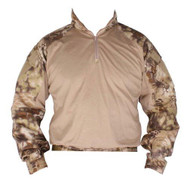 AIRSOFT KRYPTEK STYLE SHIRT TOP M MEDIUM UBACS GEN 3 KRYPTEC HIGHLANDER