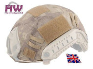 AIRSOFT HELMET COVER OPS CORE JUMP RAIL ATAC AT FAST UK DELIVERY