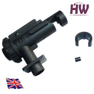 AIRSOFT MADBULL ULTIMATE STYLE POLYMER UPGRADE HOP UP CHAMBER LONEX M4 M16 M15