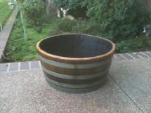 Half Barrel