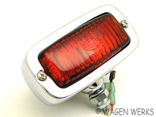 Bumper Brake Light - Type 2 1959 to 1967