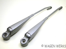 Wiper Arms - Bug & Super Beetle 1970 to 1972 -pair
