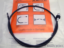 Speedometer Cable - Karmann Ghia 1956 to 1966