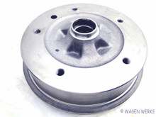Brake Drum - Front Type 2 1964 to 1967 - Brazilian
