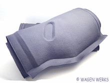 Front Seat Stand Mats - Grey Type 2 1963 to 1967