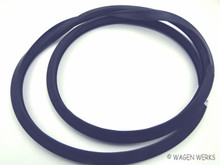 Stationary Side Window Seal - Type 2 1950 to 1967