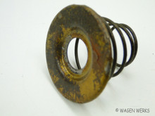 Door Handle Inner Spring - Type 2 1950 to 1958