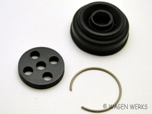 Gas Tank Reserve Valve Rebuild Kit - to 1961