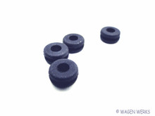 Air Ram Deflection Plate Clip Grommets - Type 2 Bus 1955 to 1967