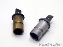 Speedometer Bulb Holder - Type 2 1961 to 1967