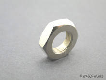 Wiper Shaft Nut - Type 2 1950 to 1967