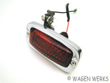 Brake Light - Type 2 1950 to 1957