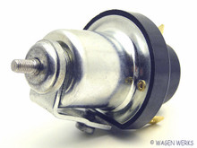 Headlight Switch - Type 2 1955 to 1967