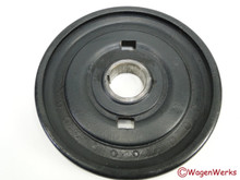 Crank Pulley - 36hp 1956 to 1960