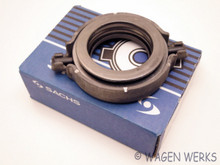 Clutch Release Bearing - to 1970