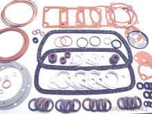 Engine Gasket Kit - 1961 to 1965 - 40hp