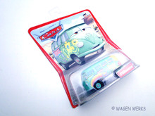 Fillmore - Cars - Mattel 2005