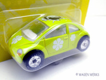 Matchbox - VW Concept - White's Guide - 1998