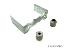 Gas Gauge Mount and Nuts - Type 2 1962 to 1967