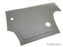 Firewall Mat - Bug 1960 to 1965 - Grey