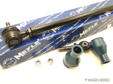 Tie Rod - Adjustable Right to 1968